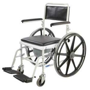 Кресло-каталки: правильный выбор для дома, больницы